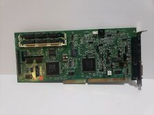 Modified Creative Labs Sound Blaster 32 PNP ISA sound card, CT3600 With Memory
