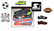Brand New, Boys & Men Starter Cleats. In Different Colors, Sizes & Styles. Shoes