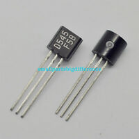 5pcs/10pcs 2SD545-F D545F TO-92 Transistors Original