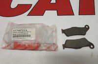 Ducati front brake pads Monster 620 400 695 S2R 800 Multistrada 620 61340721A