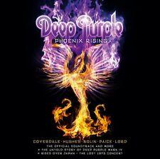 Deep PURPLE-Phoenix Rising 2 VINILE LP NUOVO