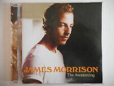 JAMES MORRISON : THE AWAKENING - [ CD ALBUM ] --> GRATUIT & SUIVI