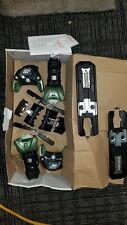 Salomon N Warden MNC 13 / C 90 / Oil Green L4083330015 BINDUNGEN  Ski Bindings