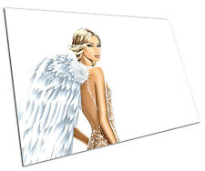 HED KANDI ANGEL WALL ART LARGE A1 POSTER 33 X 23 INCH