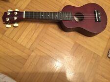 ukulele sopran Scheefield Kinder Gitare gebraucht