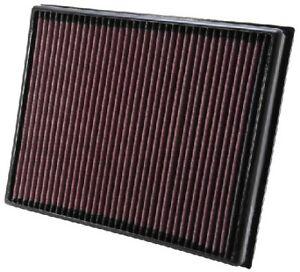K&N Hi-Flow Performance Air Filter 33-2983 fits Volkswagen Amarok 2.0 BiTDI 1...