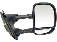 1999 - 2001 ford F250SD Side View Mirror Right Side Dorman 955-362