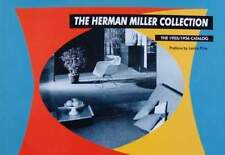 BOOK/LIVRE/BOEK/CATALOGUE/BUCH : HERMAN MILLER COLLECTION 1955-56 CATALOG
