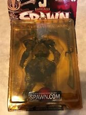 Spawn Dark Ages Samurai Wars Series Scorpion Assassin McFarlane NEW sealed