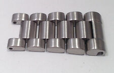 Tag Heuer F1 Formula 1 Midsize Brushed End Links 17MM BA0851 WAC1210 New Auth