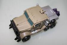 Hasbro 2011 Transformers DOTM Activators MEGATRON - LOOSE