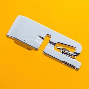 Rollsäumer 2,5mm