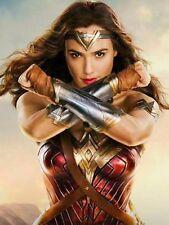"Wonder Woman Movie Gal Gadot   POSTER 18""X 24""  NEW"