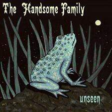 The Handsome Family - Unseen (NEW CD)