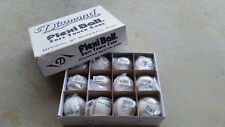 "Dozen flexi ball soft touch core official 9"" teeballs t-balls softballs 12 ball"