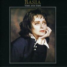 Basia - Time And Tide (2CD Deluxe Edition) [CD]