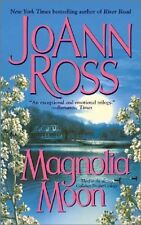 Magnolia Moon (Callahan Brothers Trilogy) by JoAnn Ross