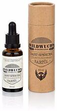 (66,64€/100ml) Wildwuchs Bartpflege - Bartöl BART SPENCER 30 ml Beard Oil