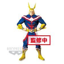 MY HERO ACADEMIA ALL MIGHT AGE OF HEROES VOL. 1 BANPRESTO NEW