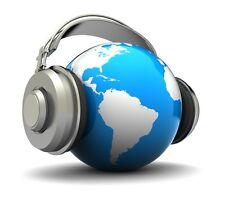 www.SoundandAudio.co.uk SOUND AND AUDIO DOMAIN Music Net Website