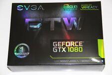 Evga GeForce GTX 1080 DAAA 8 Go Carte graphique ACX 3.0