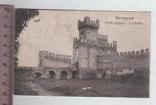 Veneto - Montagnana Porta Legnano Il Castello - PD 5088