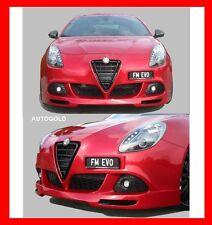 Alfa Romeo GIULIETTA Spoiler Anteriore Sportivo Tuning Lester  FS425XX