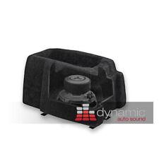 "JL AUDIO SB-F-SUPRCNSL/10W3v3 Ford SuperDuty Excursion Stealthbox Truck 10"" Box"