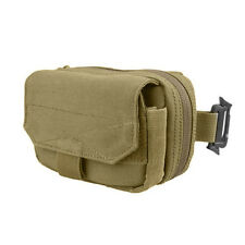 CONDOR MOLLE Modular Digi Gear Pouch Phone MP3 Camera ma66-003 TAN