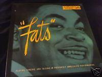 """""""fats"""" FATS WALLER RCA LPT-6001 2LP set RARE NM"""