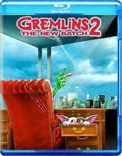 Blu Ray a Gremlins 2 The Batch