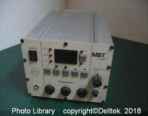Pace MBT250 PPS-85E SensaTemp Soldering Desoldering Station 230V 1 Year WTY