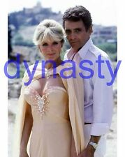 DYNASTY #5708,LINDA EVANS,studio photo,THE COLBYS