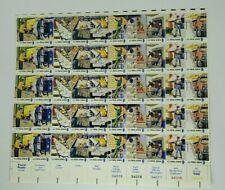 1973 U.S. Postal Service 8 Cent Sheet of 50 Mint