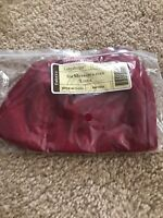 Longaberger~ Paprika Fabric Liner for Small Metropolitan Basket NIP 2384627