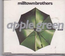 Milltown Brothers-Apple Green cd maxi single