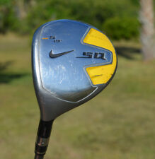 "Nike Sasquatch Fairway Wood #5 19"" Stiff Diamana Blue Graphite Left Hand"