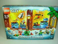 Calendrier Avent Lego City.Calendrier Avent Lego Ebay