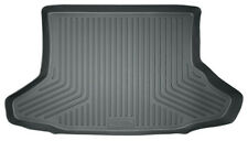 2012-2015 Toyota Prius Plug-In Husky WeatherBeater Grey Trunk Liner Free Ship