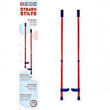 INDY STEADY Aluminium Adjustable Junior Stilts - Children's / Kids Balance Prop