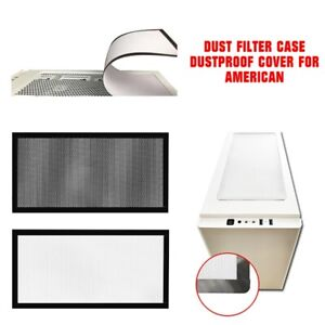Dust Filter Case Dustproof Cover for American pirate ship 275R chassis top New