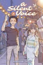 Silent Voice Vol. 5, A by Yoshitoki Oima, NEW Book, FREE & , (Paper