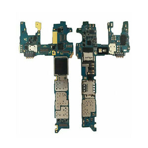 Main Motherboard Replacement For Samsung Galaxy Note 4 N910F 32GB Unlocked
