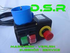 Lissmac Original Schalter für Bandsäge MBS 502 Mauerbandsäge 230V- Art.Nr.404648