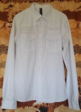 """Chemise Homme """" LENNY & LOYD """" Taille M"""