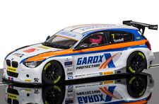 Scalextric Btcc Bmw 125 Croft Circuit British Touring Slot Car 1/32 C3735