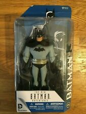 The New Adventures Batman Animated Series Figure DC Collectibles 01 Number 1