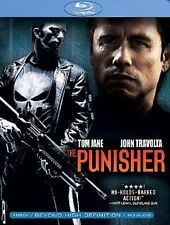 The Punisher (Blu-ray Disc, 2006)