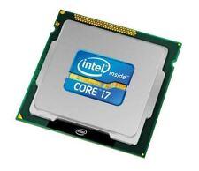 Intel ® Core ™ i7-3770k 4x3,50 GHz 8 Mo * OEM-CPU Socle 1155 #959