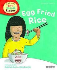 Oxford Reading Tree Read With Biff, Chip, and Kipper: Phonics: Level 5: Egg Frie